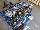 JDM 97-98 Subaru WRX GC8 GF8 Sti EJ20K V3 Engine 5 Speed AWD Transmission 4.44FD