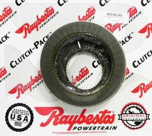 . AS68RC FRICTION Clutches CLUTCH PACK rcps-242 for Mitsubishi ISUZU FUSO