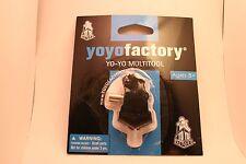 YoYoFactory Multi-Tool - Black