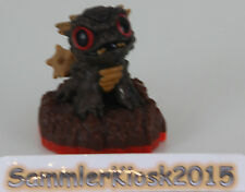 Bop - Skylanders Trap Team - Mini Sidekick Figur - Element Erde gebraucht