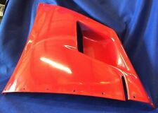 DUCATI 748 916 996 LEFT HAND MID PANEL IN RED