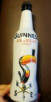 GUINNESS Draught Stout Toucan Weathervane Collectible empty  Beer Bottle qty 6