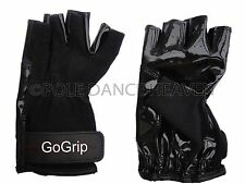 GOGRIP GLOVES - MEDIUM TACK FOR POLE DANCING