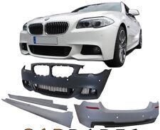 Sport Bodykit Paraurti Ant. + Post. +Sottoporta +Nebbia per BMW Serie 5 F10