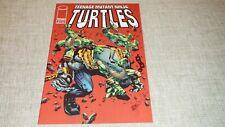 Teenage Mutant Ninja Turtles from Image Comics #3!
