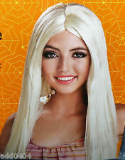"Blonde wig - 24"" adult one size fits most - HALLOWEEN NIP"