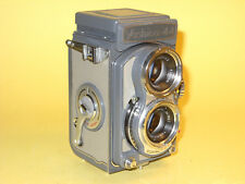 Yashica 44 - vintage TLR in extremely good cosmetic condition...
