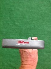 Wilson Dyna Balance 406 Putter 34 Inches