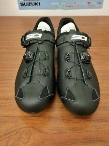 *NEW* Sidi Genius 10 Road Cycling Shoes - size Euro 47