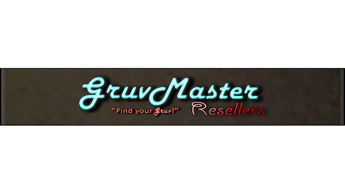 Gruvmaster Resellers