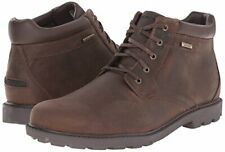 Rockport Men's Rugged Bucks WP Boot 11.5 W