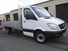 Sprinter Right-hand drive Alarm Commercial Vans & Pickups
