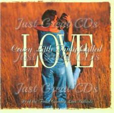 Crazy Little Thing Called Love - Various (1999) CD