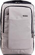 """Kingsons Seasonal Series 15.6"""" Laptop Backpack (Cream)"""