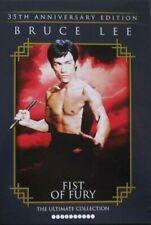 BRUCE LEE - FIST OF FURY - DVD