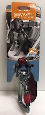 (New) Kurgo Swivel Dog Tether and Dog Seat Belt