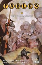 Fables Vol. 10: The Good Prince-ExLibrary