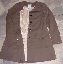 Neu und edel Jacke Kurz Mantel von H&M Gr.36