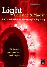 Light: Science and Magic: An Introduction to Photo