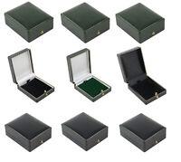 Luxury Antique Jewellery Pendant/Drop Gift Holder Presentation Display Box