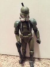 Star Wars 2004 Commander Gree Battle Gear Loose Figure