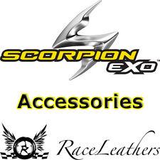 Scorpion EXO 2000 Pinlock Insert - Dark Smoke