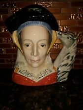 """Royal Doulton Anne of Cleves Mug Dd 6653 7"""" Excellent Condition"""
