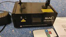 Showlaser Suny DM-RGB 400