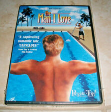 The Man I Love (DVD, 2003) LGBT Gay Theme BRAND NEW STILL SEALED Collectible
