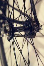 700c Alloy  Wheelset Wheels Fixie Flip Flop SIngle speed Freewheel Fixed