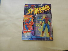 spiderman animated series web shooter 1994 toybiz