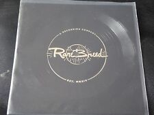"Rare Breed - A Recording Company (7"" Flexi-Disc)"