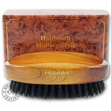 Hydrea of London Homme En bois Militaire Style Brosse à cheveux (WGS13HB)