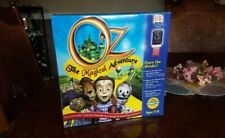 Oz The Magical Adventure - Interactive Cd-Rom Game by Dk (Wizard of)