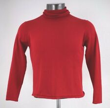 Pendleton Turtle Neck Women's Long Sleeve Pullover Sweater Size L