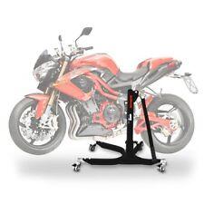 Cavalletto Alza Moto Centrale ConStands Power BM Benelli TnT 899 Cafe Racer 2012