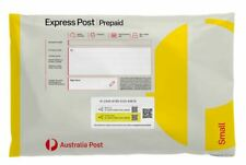 Australia Post - PrePaid Express Small Satchel - Up to 5kg (Pack of 10)