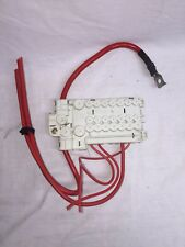 1998 BMW 528i Boot Fuse Box Relay