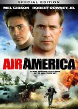Air America [New DVD] Special Edition, Subtitled, Widescreen, Ac-3/Dolby Digit