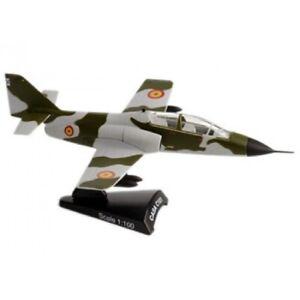 CASA C101 1:100 avión de combate Del Prado diecast #060