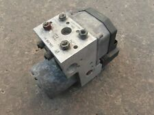 VAUXHALL ASTRA G MK4 ABS PUMP / CONTROL UNIT / BRAKE ECU / MODULATOR MODULE