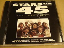 CD / STARS ON 45 - THE VERY BEST OF