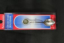 Souvenir Spoon - Philadelphia Pa