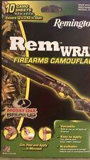 Remington Camo Wraps for Accessories -10 Sheets- ***Mossy Oak- BREAK-UP***