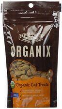 Organix Chicken Cat Treats 2 oz bag
