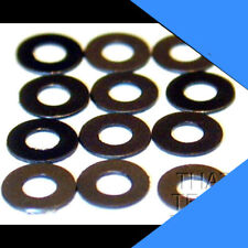 THRUST WASHERS For Worm Gears  (12) ATLAS KATO or CHINA Diesel locomotives HO