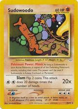 Neo Revelation Rare Pokémon Individual Cards