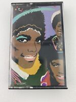 Michael Jackson & and The Jackson 5 16 Greatest Hits 1984 Motown Cassette Tape