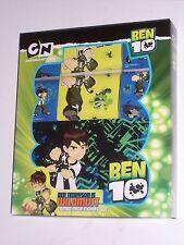 Ben 10 Jumbo Mega Sticker Pack