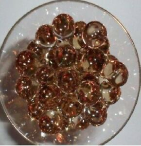 Water Beads - New Brown - Wedding & party Centerpiece Jelly ball Vase Filler